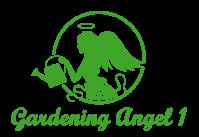 Gardening Angel 1